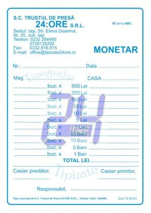 monetarul
