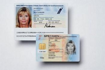 Carte de identitate (Buletin) acte necesare